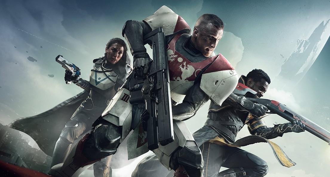 Руководитель  Xbox сравнивает игру Destiny 2 сWorld ofWarcraft