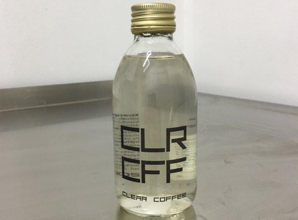 1-ый вмире прозрачный кофе неоставляет пятен назубах