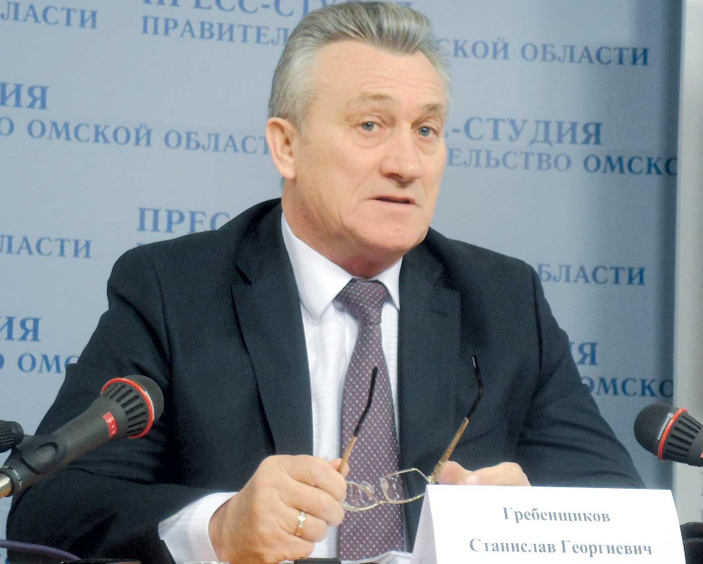 Замглавы руководства Омской области оказался под следствием зазлоупотребления
