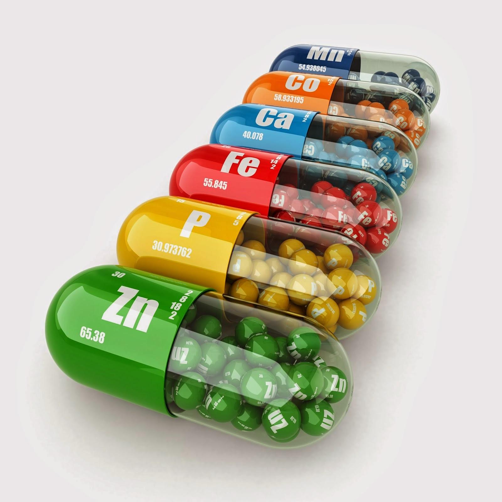 Искусственные витамины смертельно небезопасны — Ученые