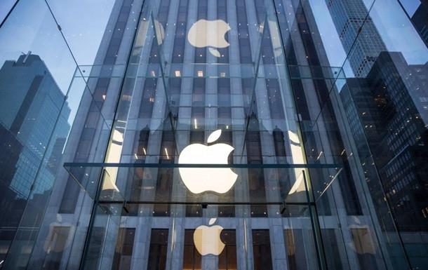 Стало известно, что iPhone-8 буде работать по отпечаткам пальцев