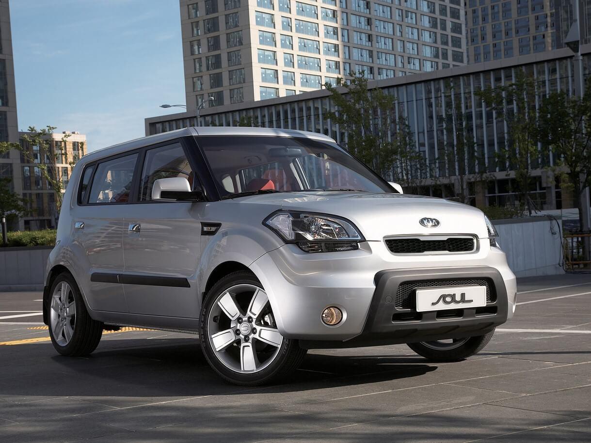 Компания Киа Motors построит новый завод вИндии