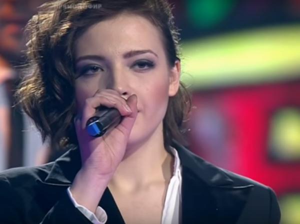 Россиянку Дарью Антонюк включили в топ-5 лучших победителей шоу «Голос» в мире