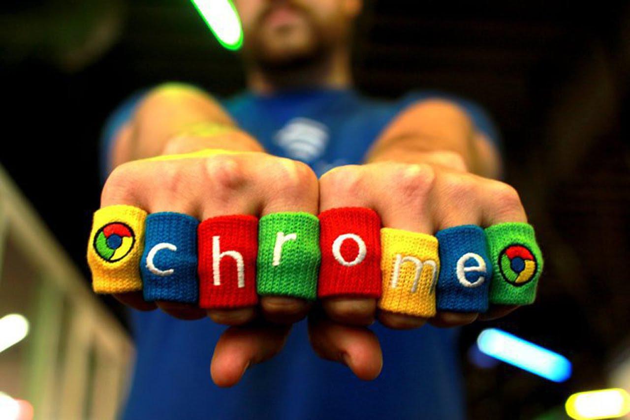Google Chrome сумеет  защитить отфишинговых атак