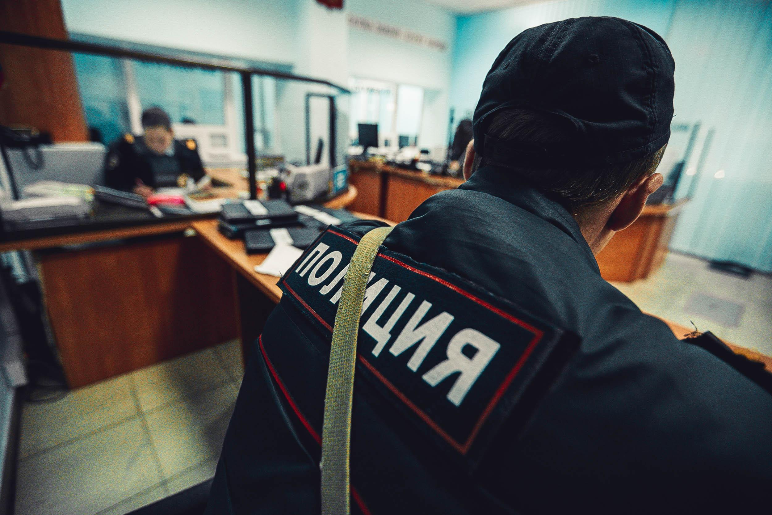 Забайкальская милиция поймала в столицеРФ девушку, путешествующую наукраденные у приятельницы деньги