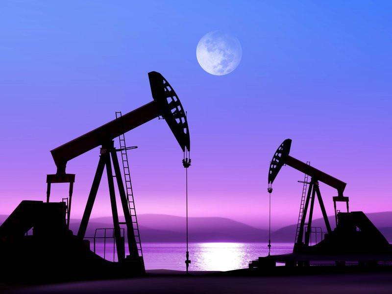 Цены на нефть стабилизировались на фоне опасений о росте запасов в США