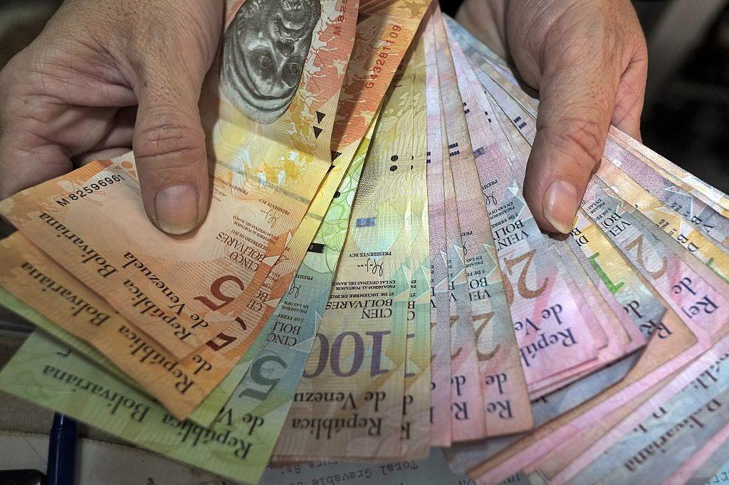 Прогноз МВФ: уровень инфляции вВенесуэле в2016 году  превысит 2000%