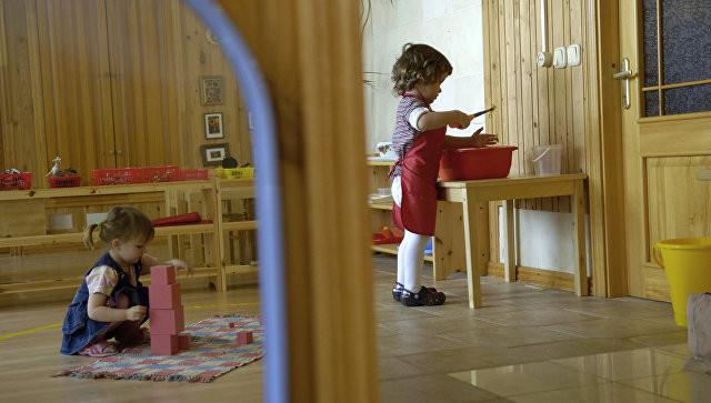 Воспитательница напоила ребенка  хлоркой вдетсаде Екатеринбурга
