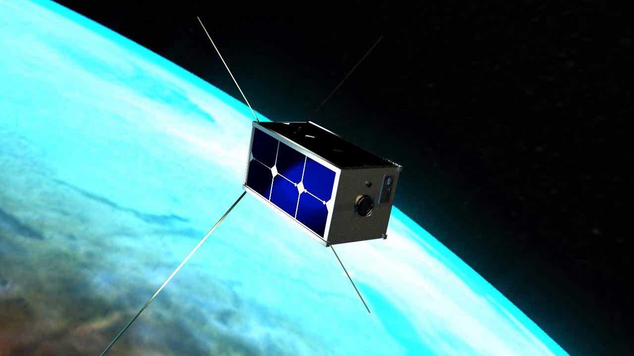 Вкосмос отправился 1-ый  финский спутник