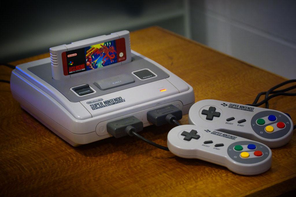 Консоль Nintendo NES Classic Мини официально ушла срынка