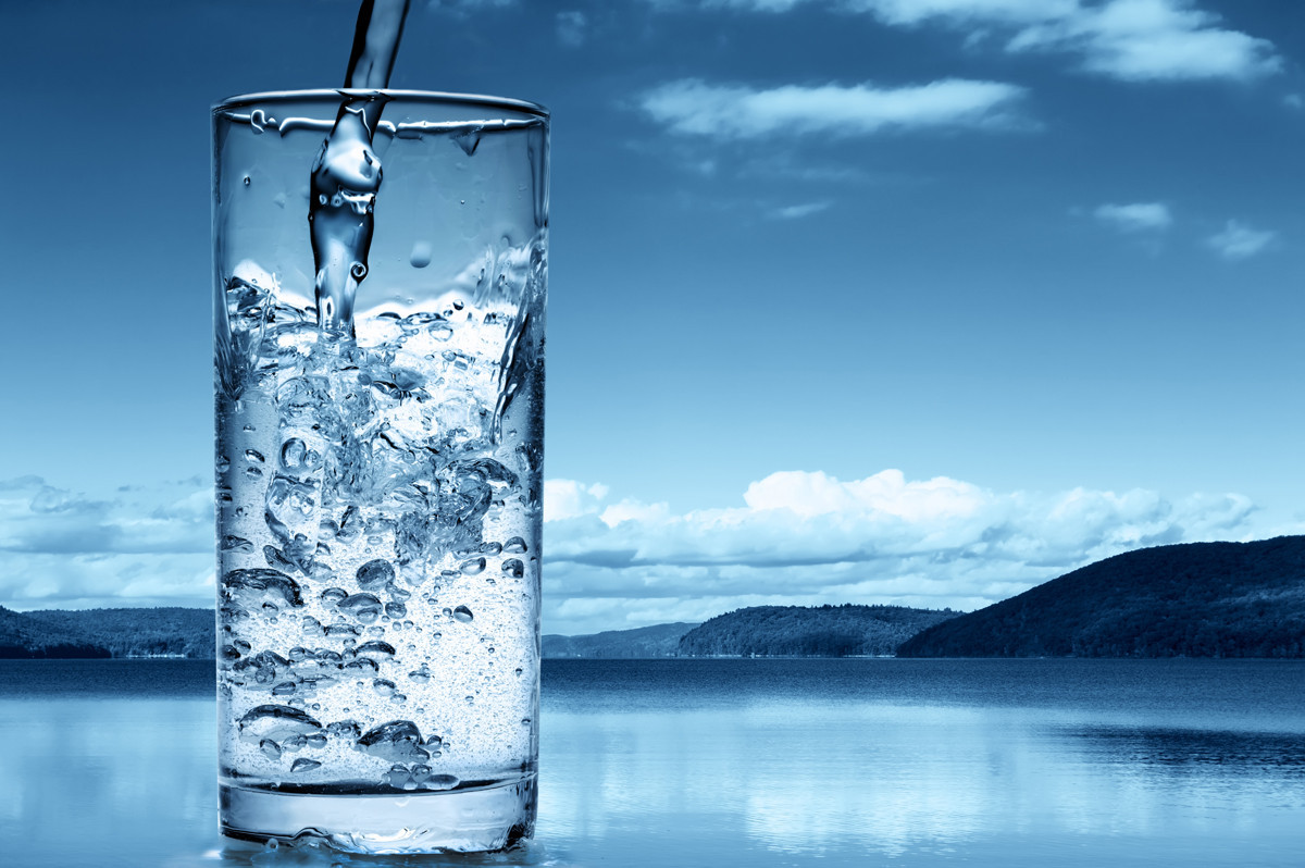 Израильские ученые придумали способ очистки воды отвирусов