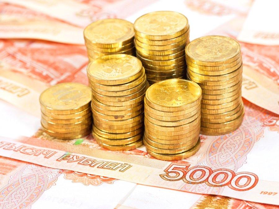 Недельная инфляция держится науровне 0,1% - Росстат
