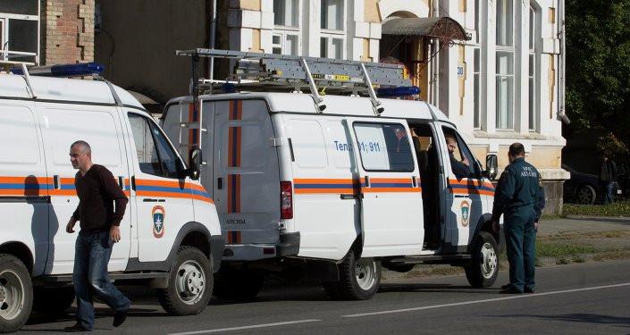 Две россиянки погибли встрашном ДТП с грузовым автомобилем  вАбхазии