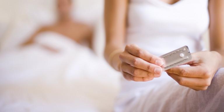 Оральные контрацептивы могут навредить здоровью женщины— Ученые