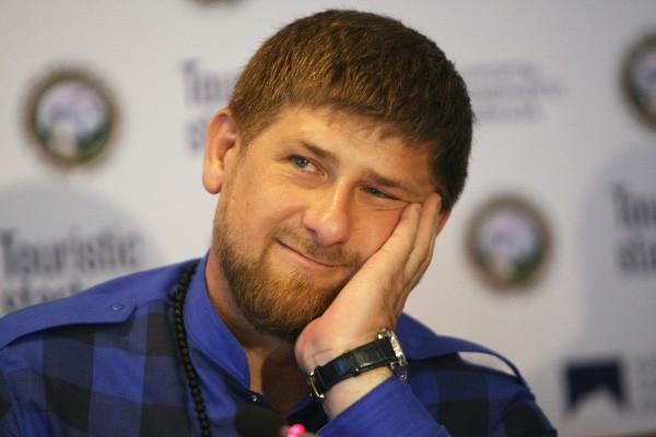 Кадыров поведал  оработе чеченских батальонов