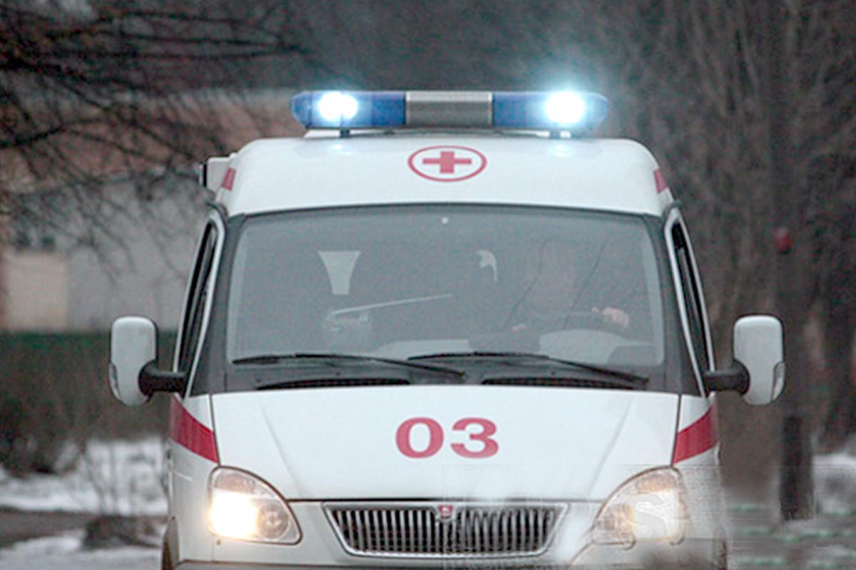 СКРФ проверяет видео сводителем, непропустившим карету «скорой» в российской столице