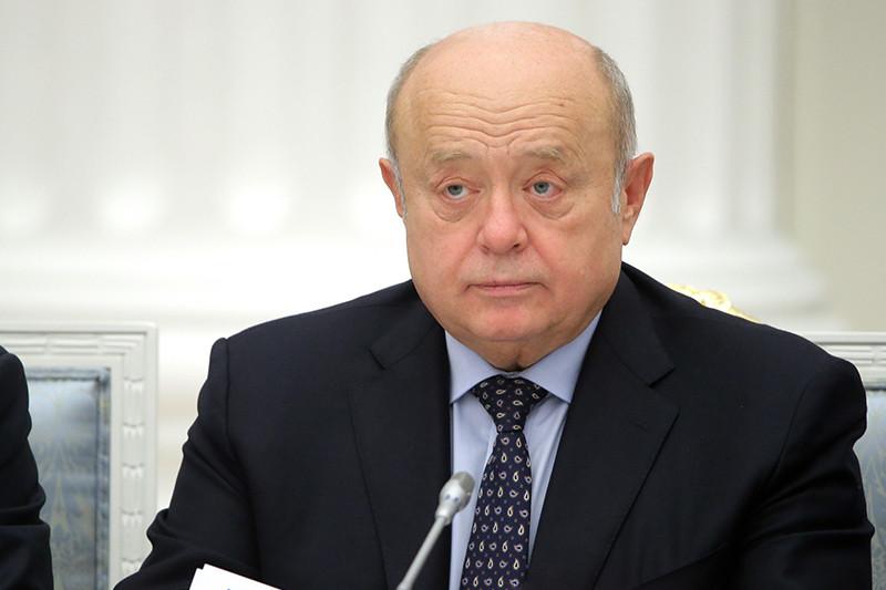 ВРИСИ отвергли обвинения вавторстве «плана» вмешательства ввыборы вСША