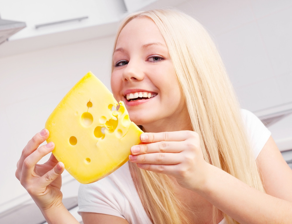 Ученые определили продукт, защищающий зубы откариеса