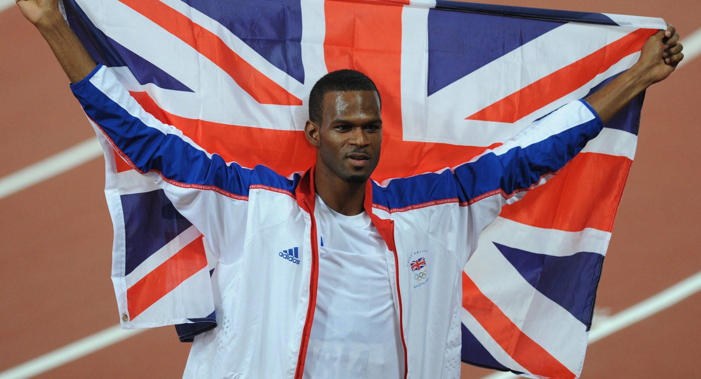 Призер Олимпиады-2008 британский атлет Джермейн Мэйсон разбился насмерть намотоцикле