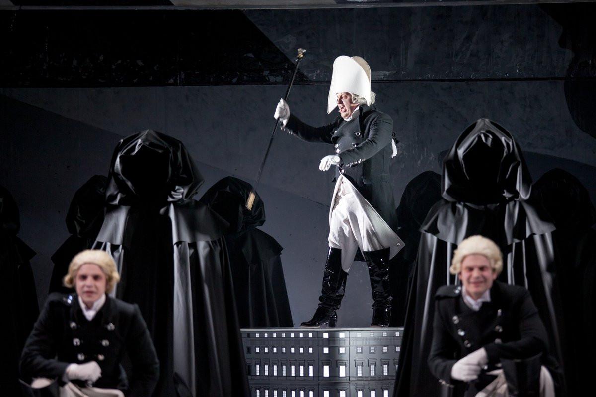 Актеры Нижегородского театра драмы отправятся намеждународный фестиваль «Горячее сердце»