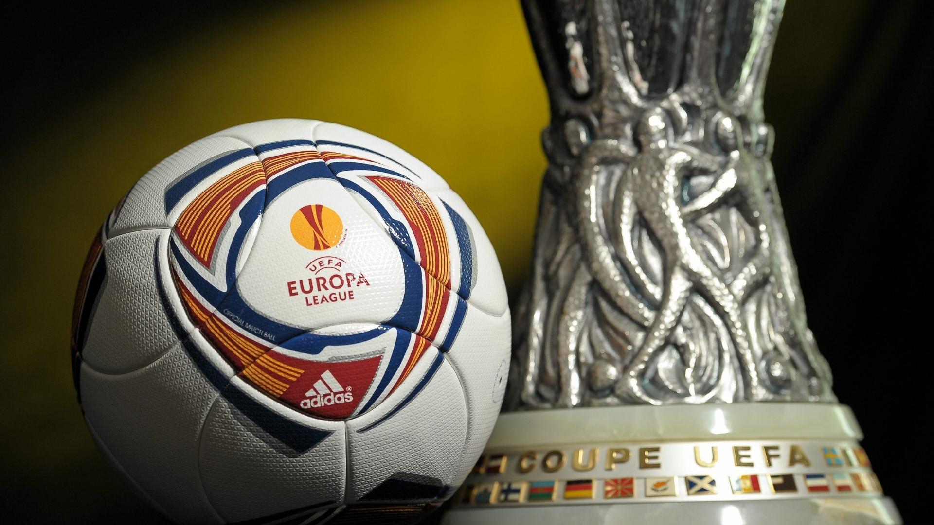В 3-х  четвертьфиналах Лиги Европы команды сыграют дополнительное время
