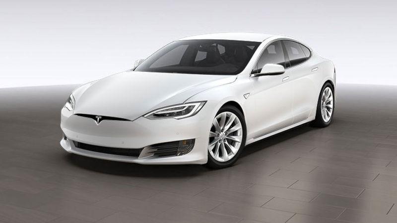 Tesla отзывает 53 тысячи авто