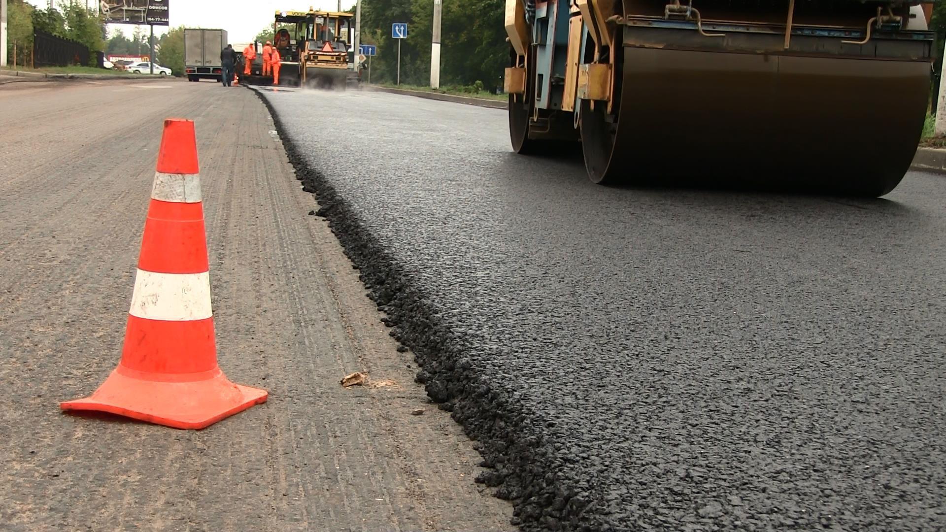 В столице России  стартует сезонный ремонт дорог
