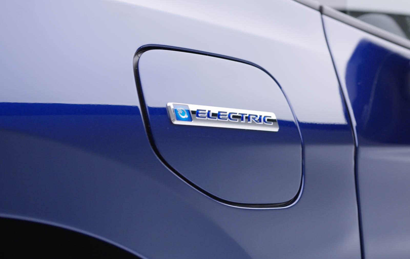 В последующем году Хонда выпустит электрокар для Китая