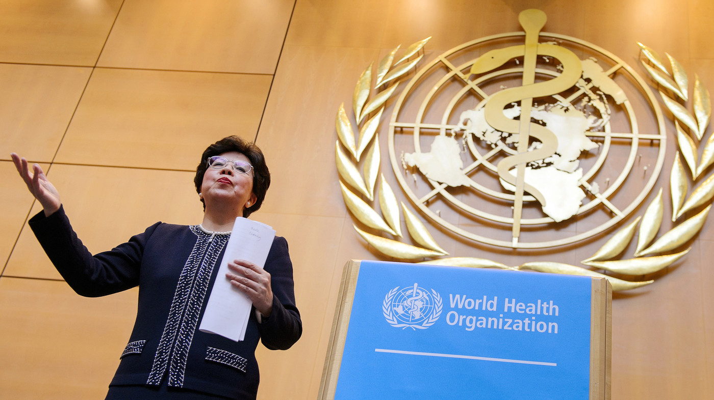 Глобальный отчет ВОЗ предусматривает ликвидацию вирусного гепатита к 2030г
