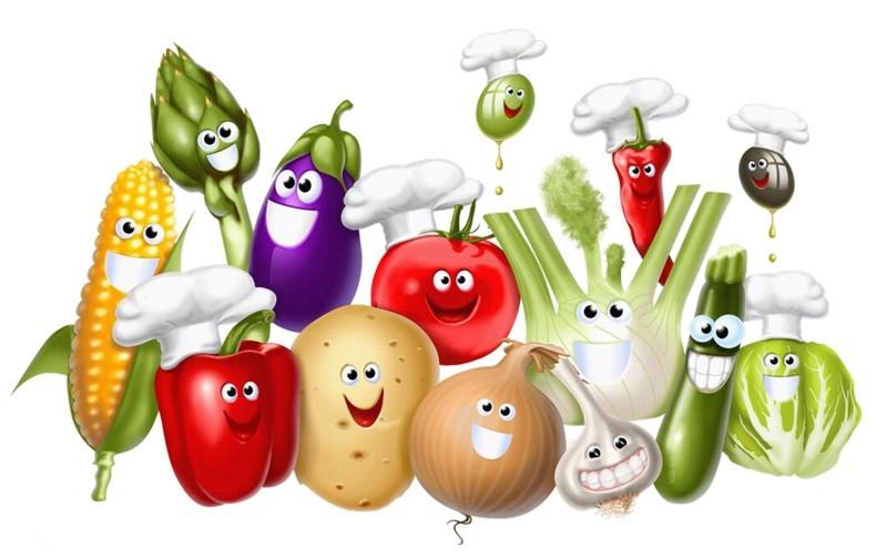 Ученые назвали овощи, мешающие сбросить лишний вес