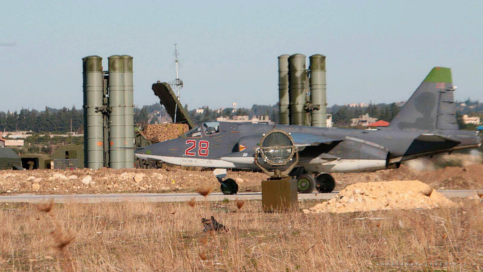 Асад поведал опереговорах сРоссией опоставках вооружений