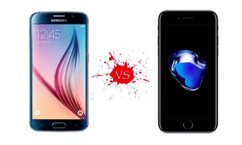 Самсунг перенесла сроки доставки первых Galaxy S8 из-за рекордного спроса