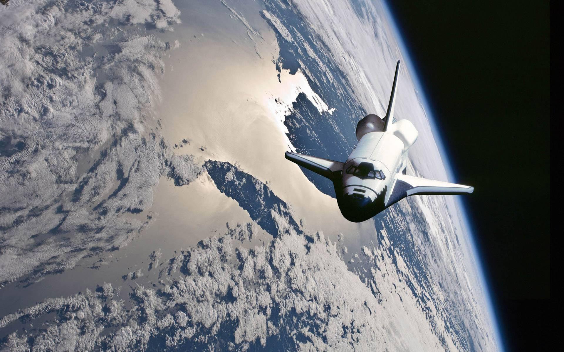 Новые космические корабли должны выступать вроли «спасательных шлюпок»