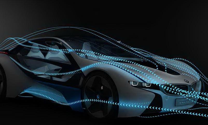 Хонда построит вОгайо аэродинамическую трубу за $124 млн