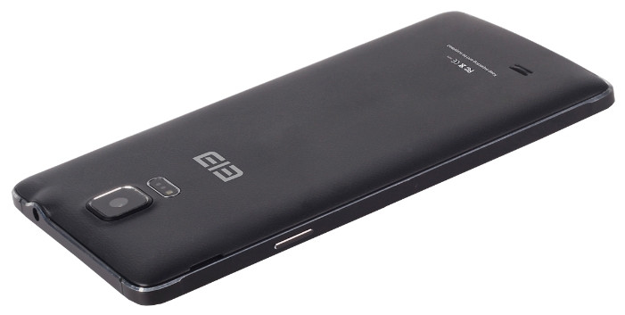 Представлены камерофоны Elephone P8 иP8 Мини