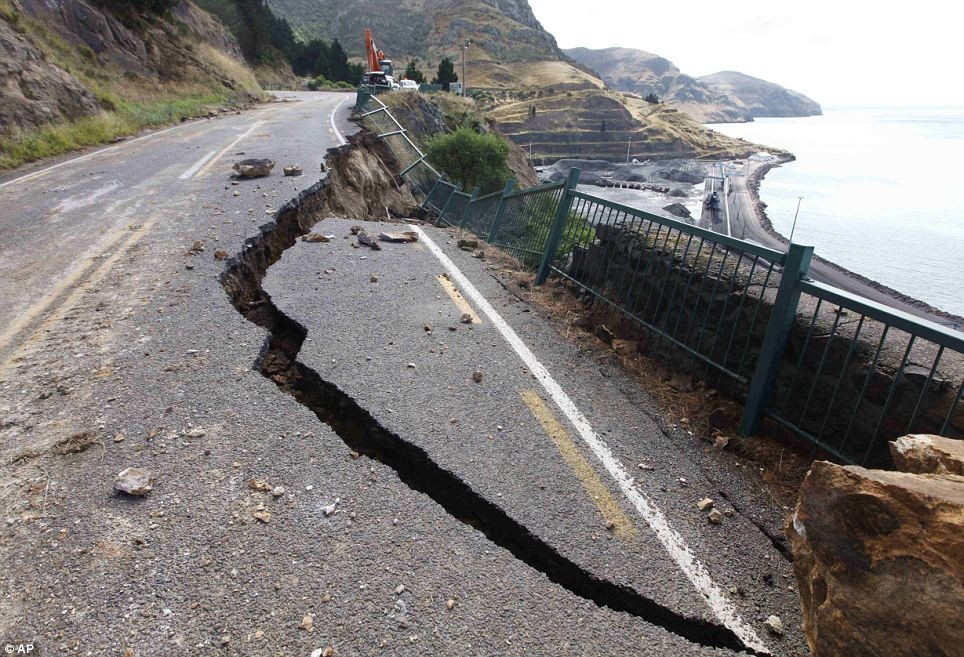 ВТындинском районе случилось  землетрясение