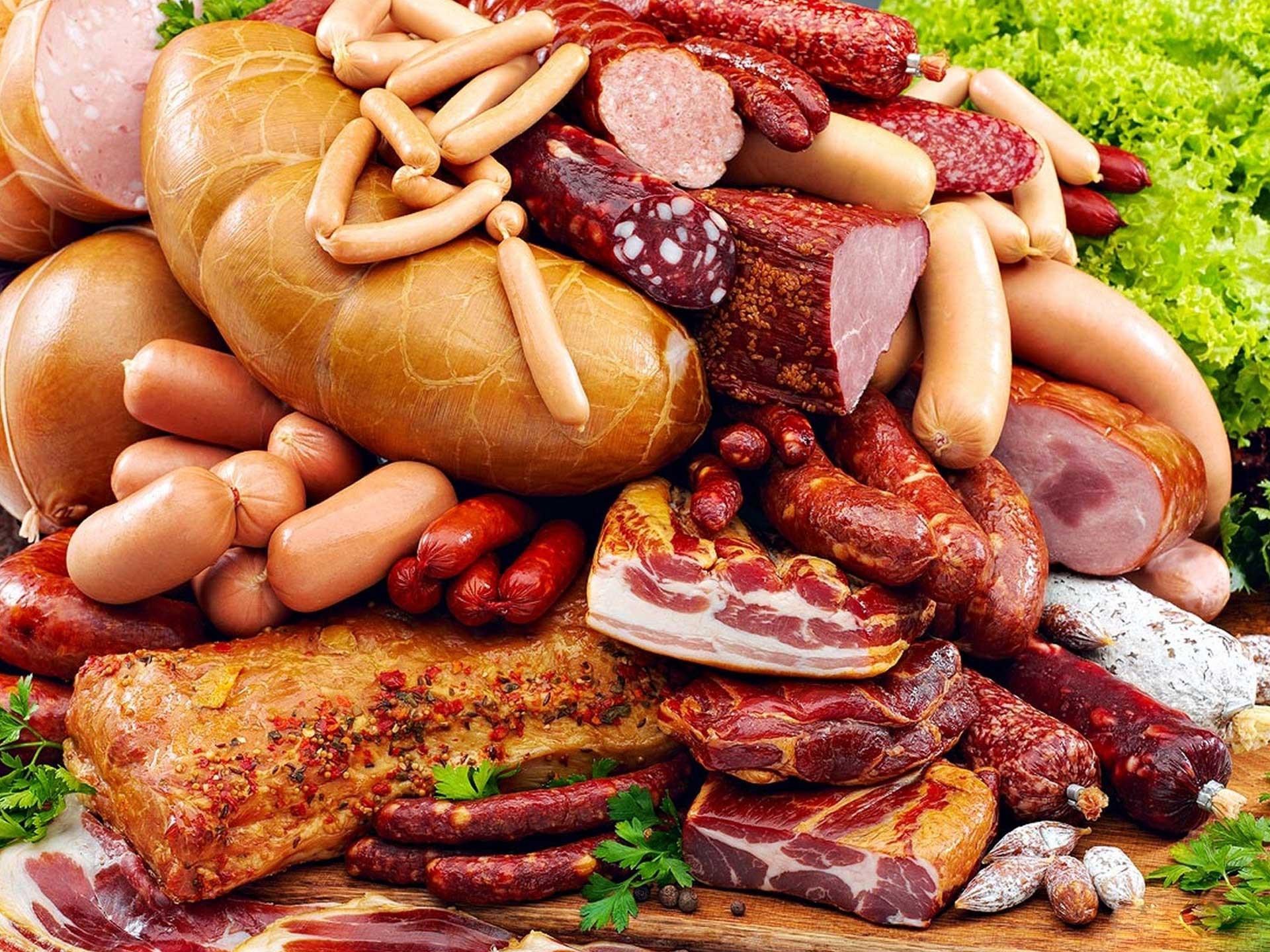 Ученые: Употребление животного белка провоцирует болезнь печени