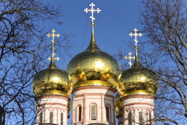 ВЧечне началось строительство нового православного храма