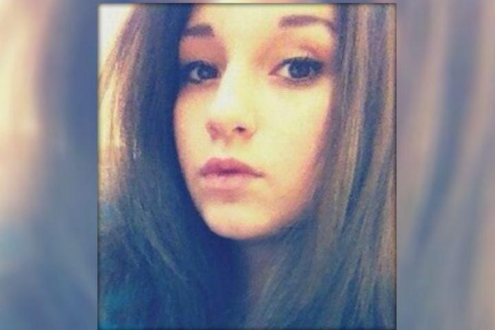ВМурманске разыскивают без вести пропавшую школьницу врыжих ботинках