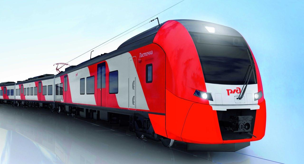 РЖД к 2019-ому году создаст беспилотные поезда