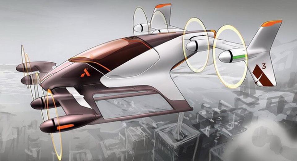 Водители хотят получить парашют в наборе слетающим автомобилем