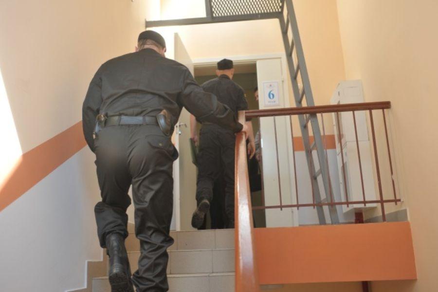 Поделу осексуальном насилии вПетербурге арестованы 5 человек