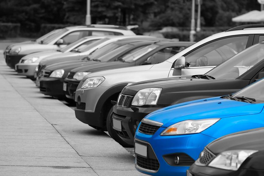 ВВоронеже снизился спрос иподнялась цена наподержанные автомобили