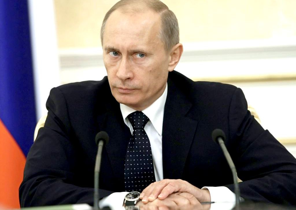 Путину обещали сделать планер для облета Земли за120 часов