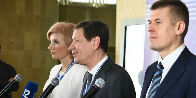 ВОмске обсудят пути развития культуры Российской Федерации