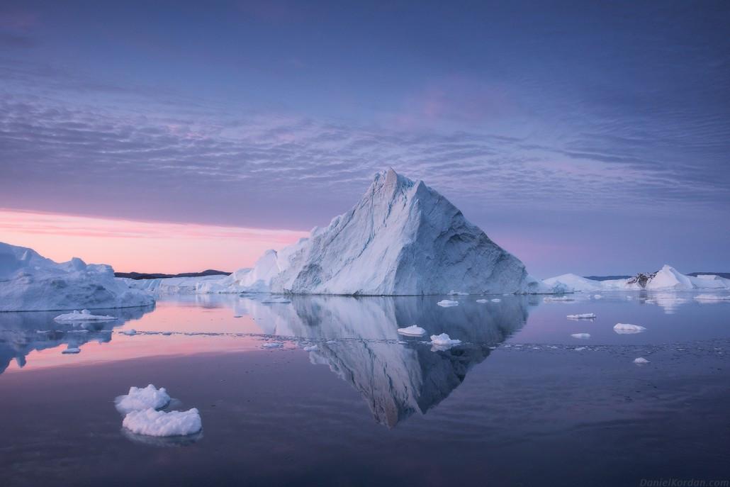 Исследование ледяных старинных щитов несомненно поможет предвидеть изменение климата иуровня моря