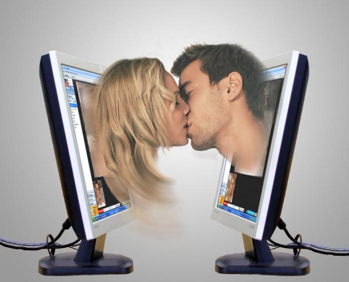 Виртуальных в себя как знакомства вести