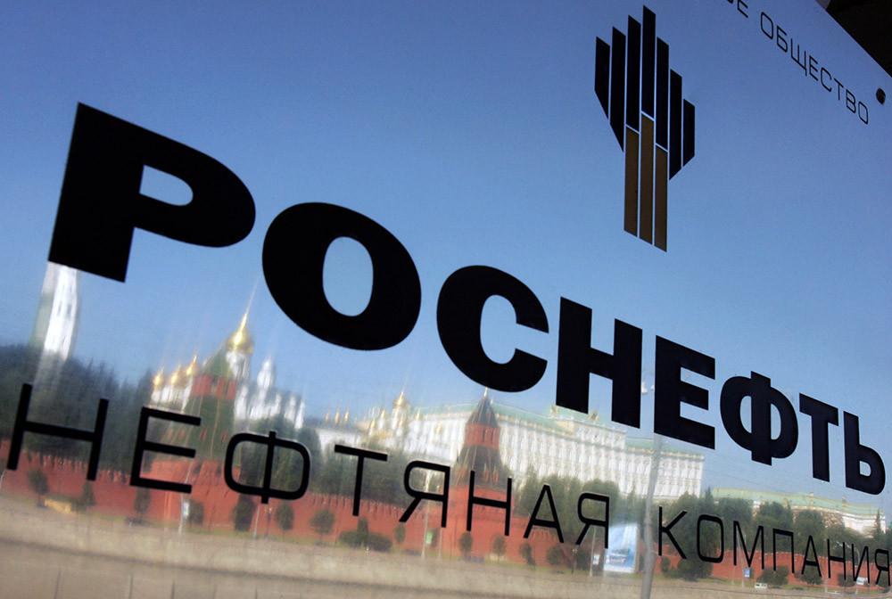 «Роснефть» нераскрывает подробностей договоренностей Сечина иКадырова
