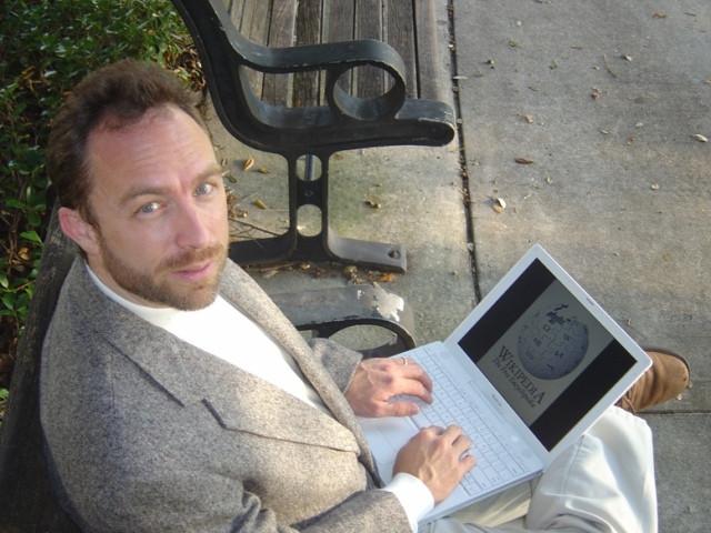 Основатель Wikipedia запустит платформу для проверки правдоподобности новостей