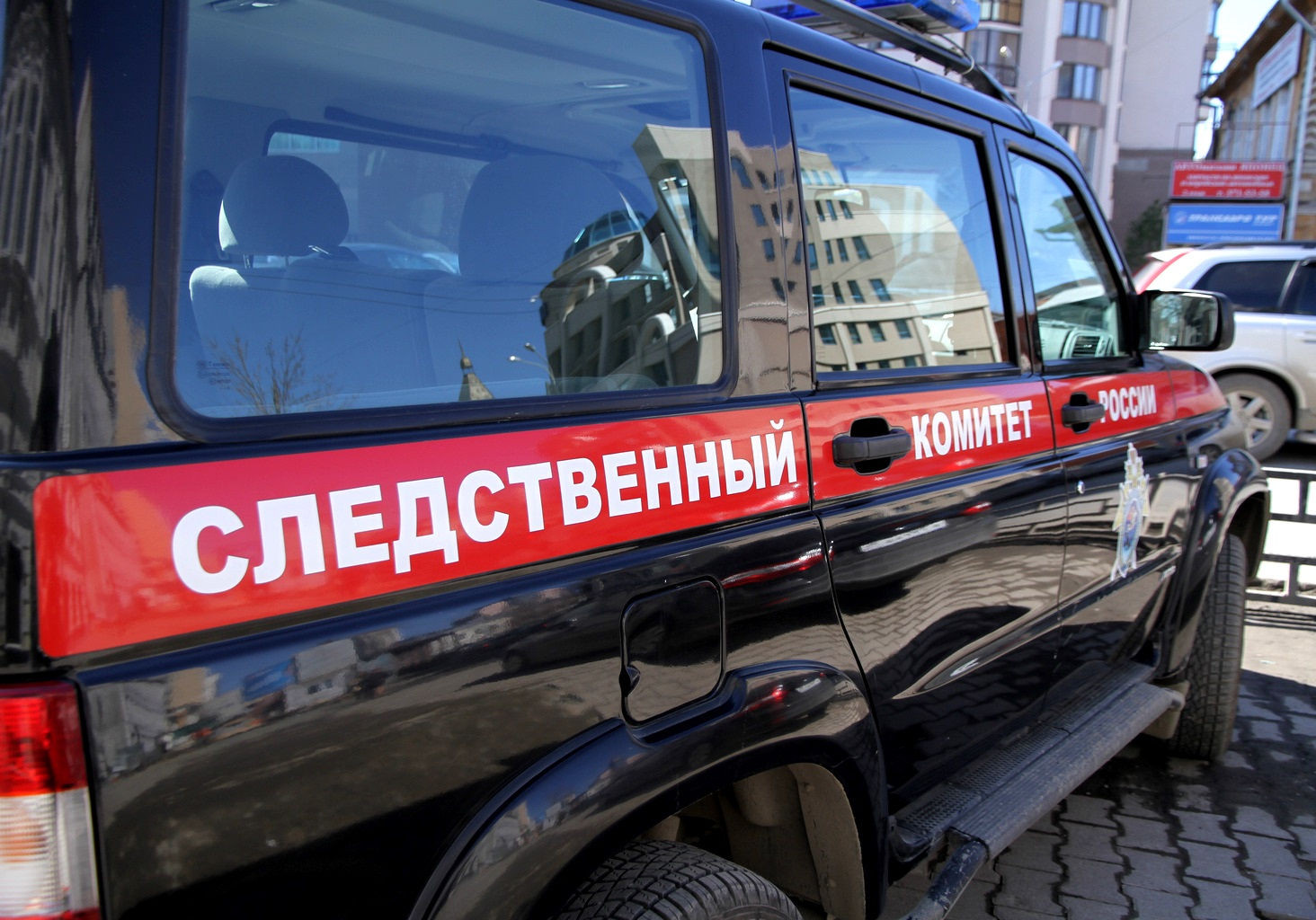 Гражданин Североуральска устроил резню вквартире соседей, которые мешали спать его ребенку